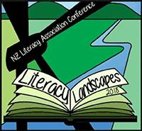 Literacy Landscapes logo