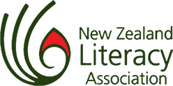 New Zealand Literacy Association logo