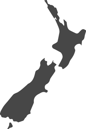 NZLA Councils Map