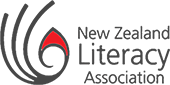 New Zealand Literary Association logo