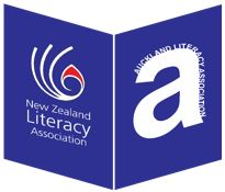 Auckland Literacy Association logo