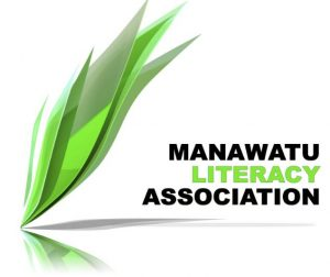 Manawatu Literacy Association logo