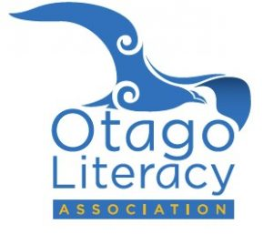 Otago Literacy Association logo