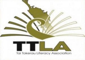 Tai Tokerau Literacy Association logo