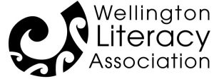Wellington Literacy Association logo