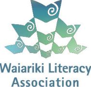 Waiariki Literacy Association logo