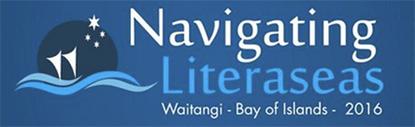 NZLA 43rd National Conference logo