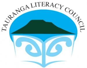 Tauranga Literacy Council logo