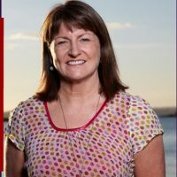 Sheena Cameron profile image