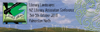 NZLA 44th National Conference logo