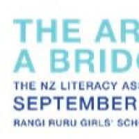 The Arts as a Bridge to Literacy logo