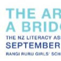The Arts as a Bridge to Literacy logo