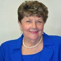 Dame Wendy Pye  profile image