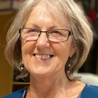 Dr Stephanie Dix profile image