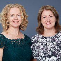 Sheena Cameron & Louise Dempsey profile image