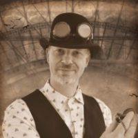 Gareth Ward profile image